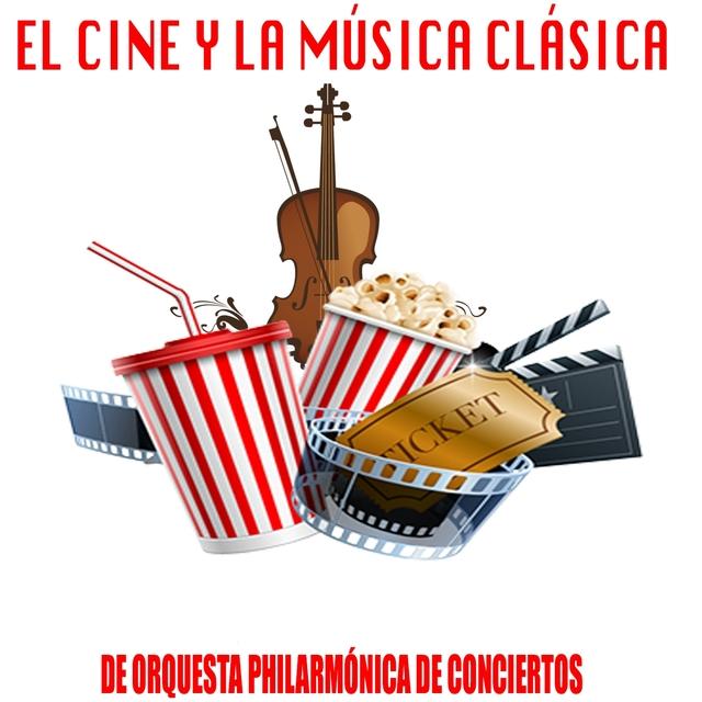 El Cine y La Música Clásica