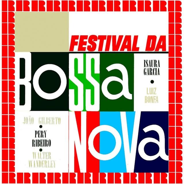 Festival Da Bossa Nova