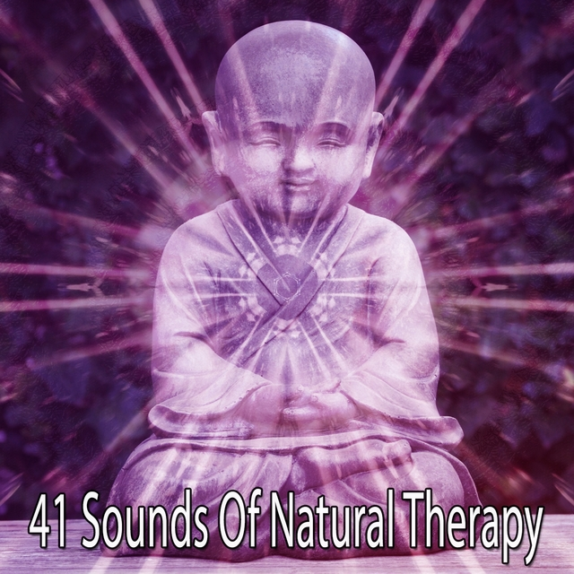 41 Sounds Of Natural Therapy