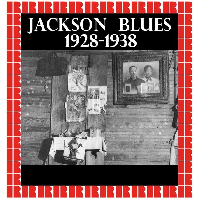 Jackson Blues 1928-1938