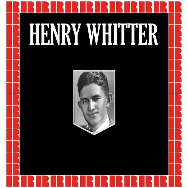 Henry Whitter