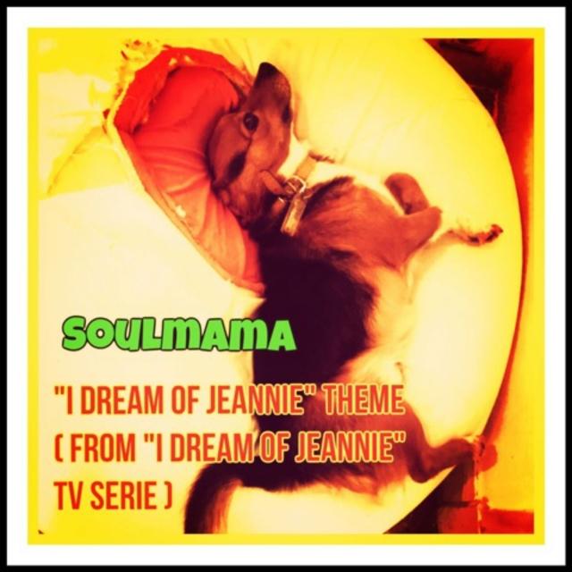 """I Dream of Jeannie"" Theme"