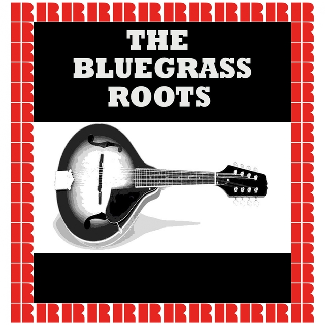 The Bluegrass Roots