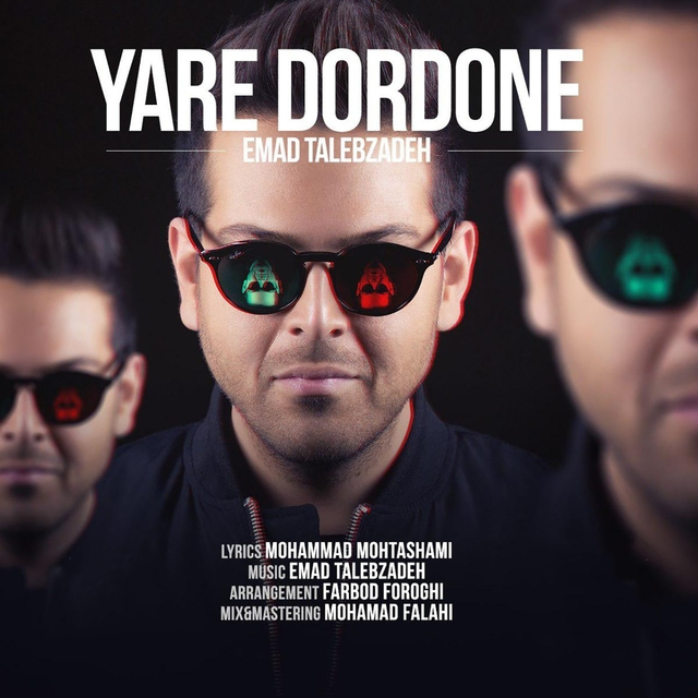 Couverture de Yare Dordoone