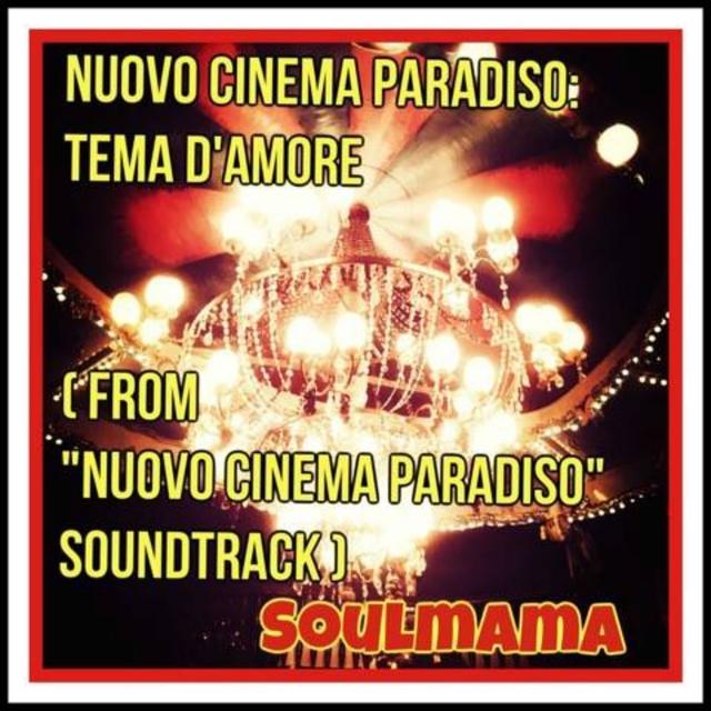 Nuovo Cinema Paradiso: Tema d'amore