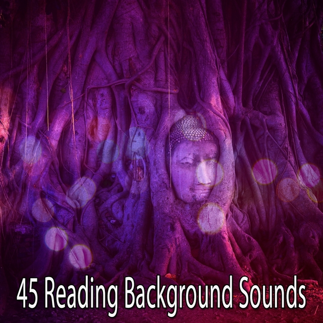 45 Reading Background Sounds