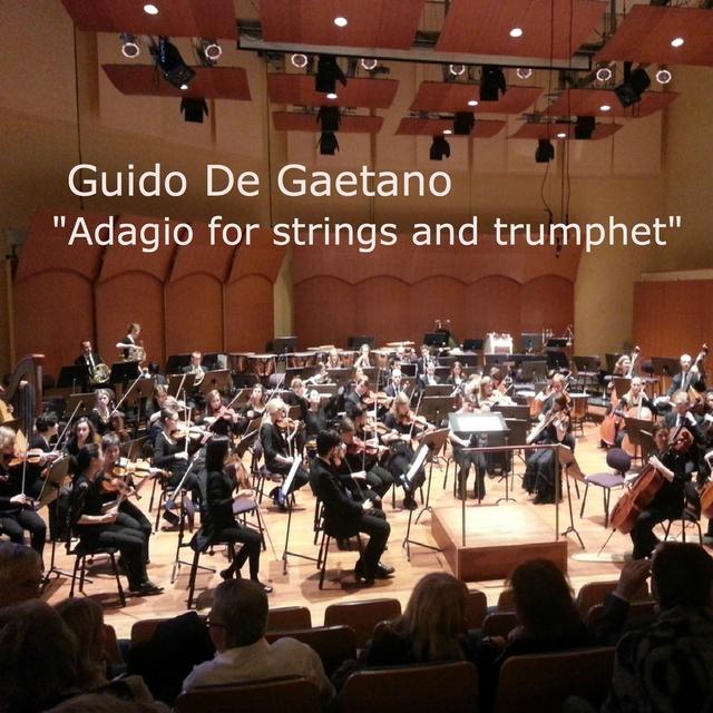 Adagio for Strings and Trumphet in F Minor