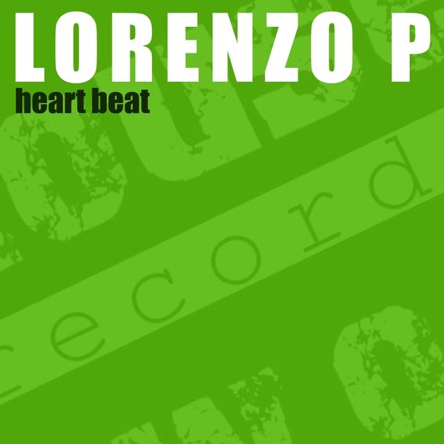 Couverture de Heart Beat