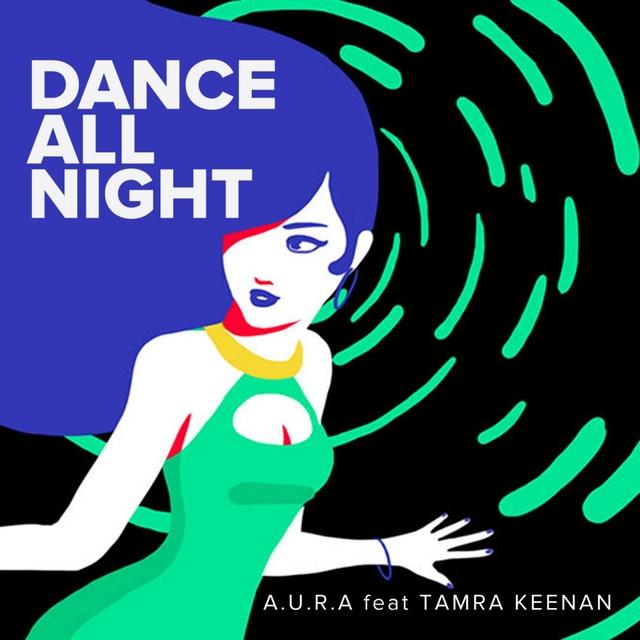Couverture de Dance All Night
