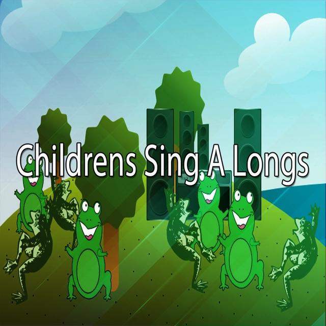 Childrens Sing A Longs