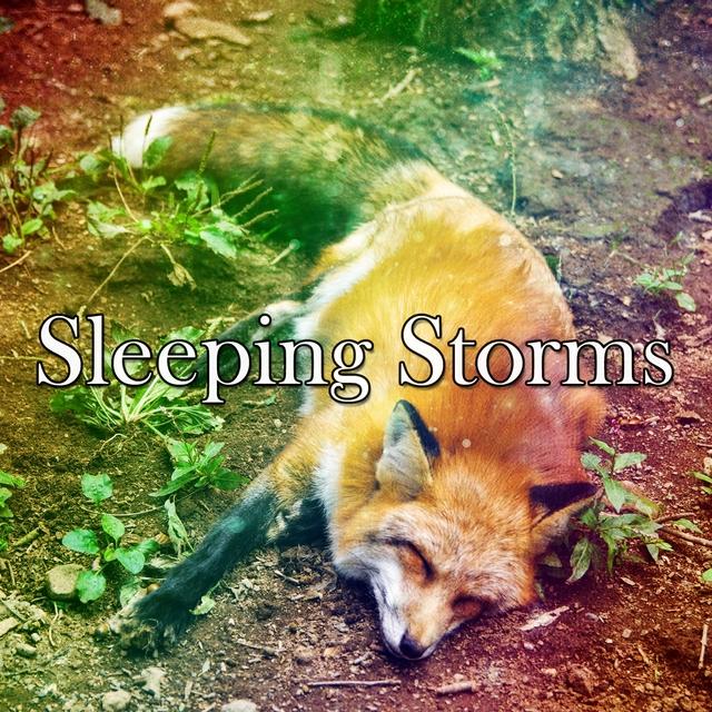 Sleeping Storms