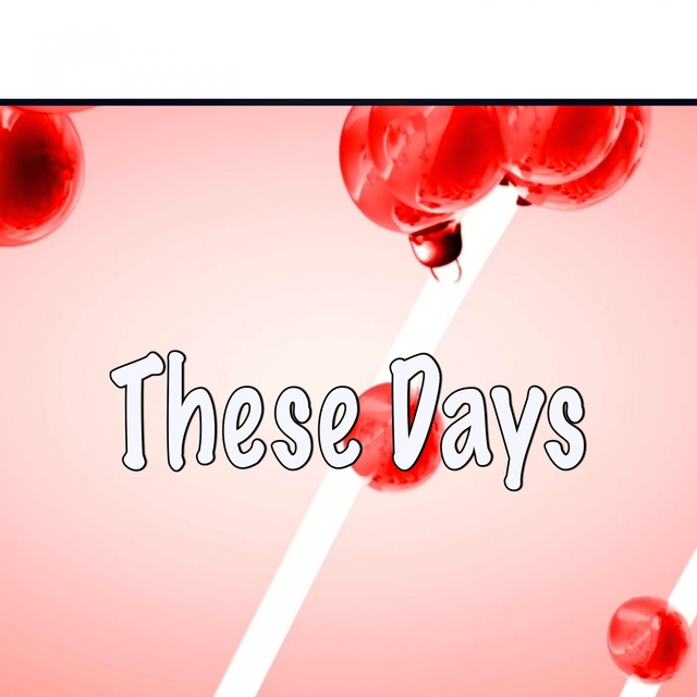 These Days - (Tribute to Rudimental)
