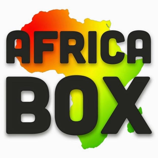 Couverture de Africabox