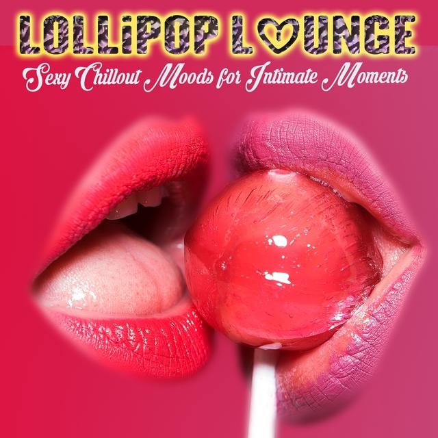 Couverture de Lollipop Lounge