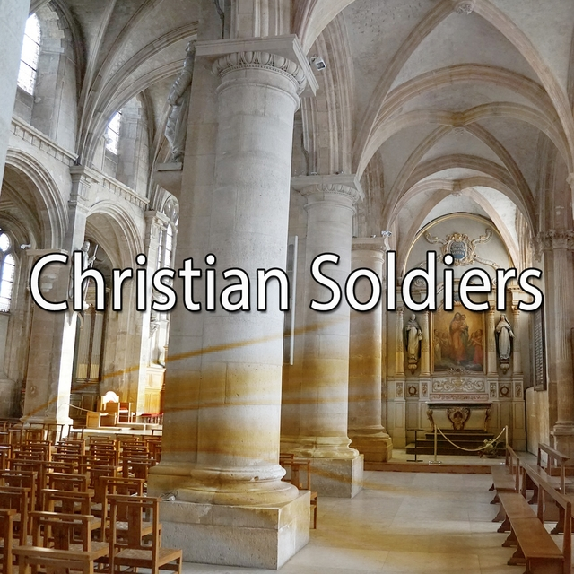 Christian Soldiers