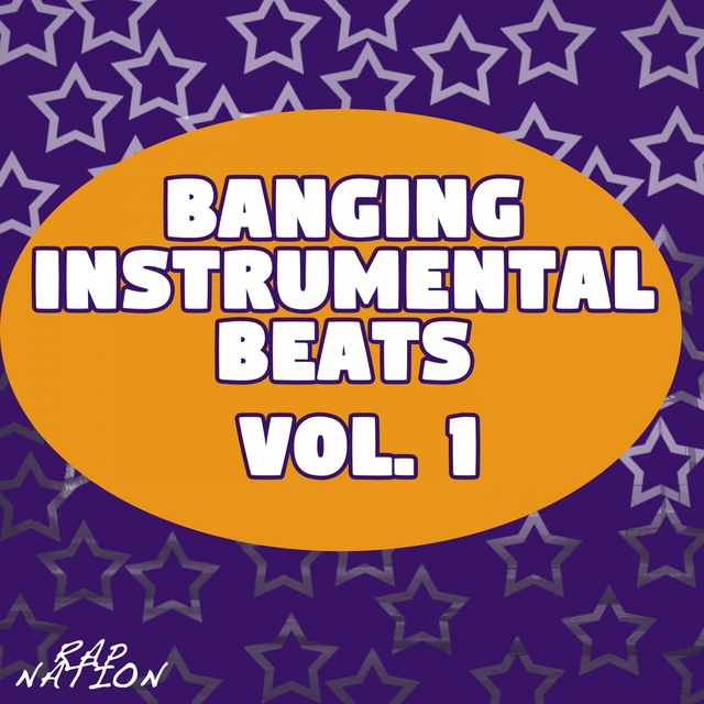 Banging Instrumental Beats, Vol. 1