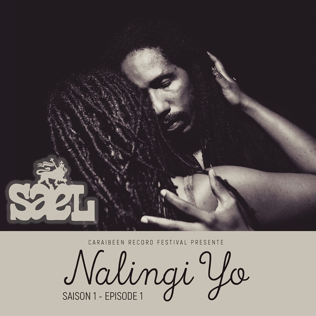 Couverture de Nalingi yo