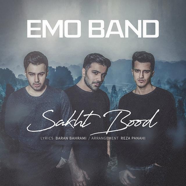 Sakht Bood