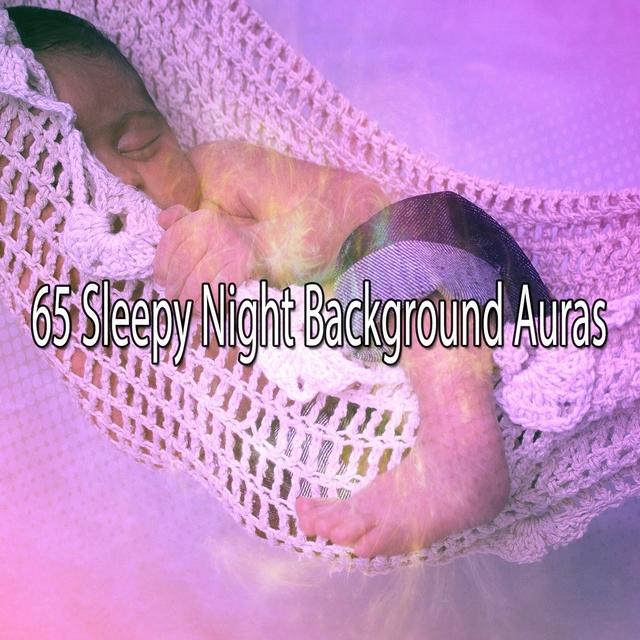 65 Sleepy Night Background Auras