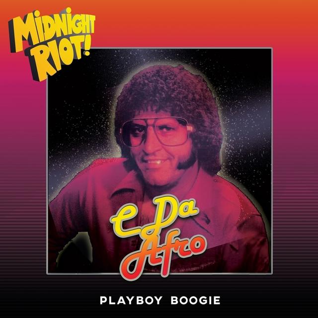 Playboy Boogie