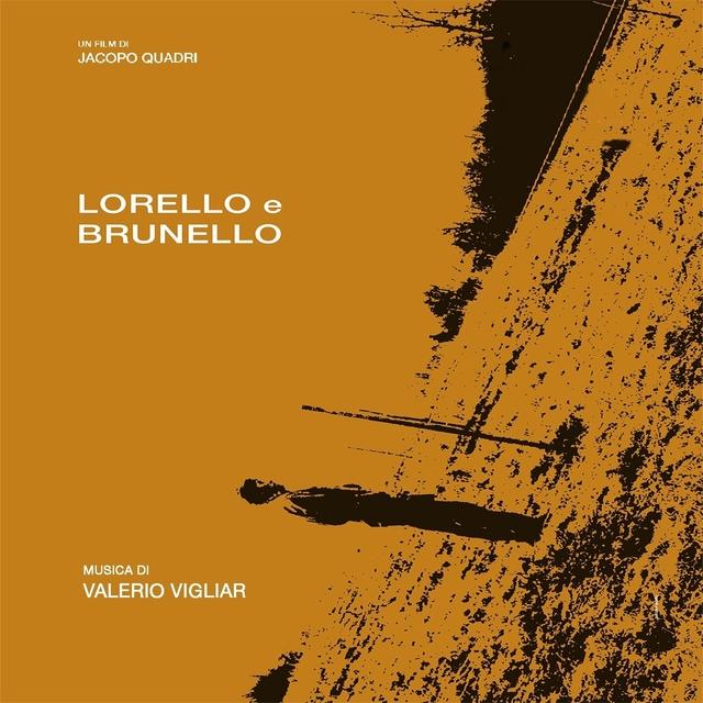 Couverture de Lorello e Brunello