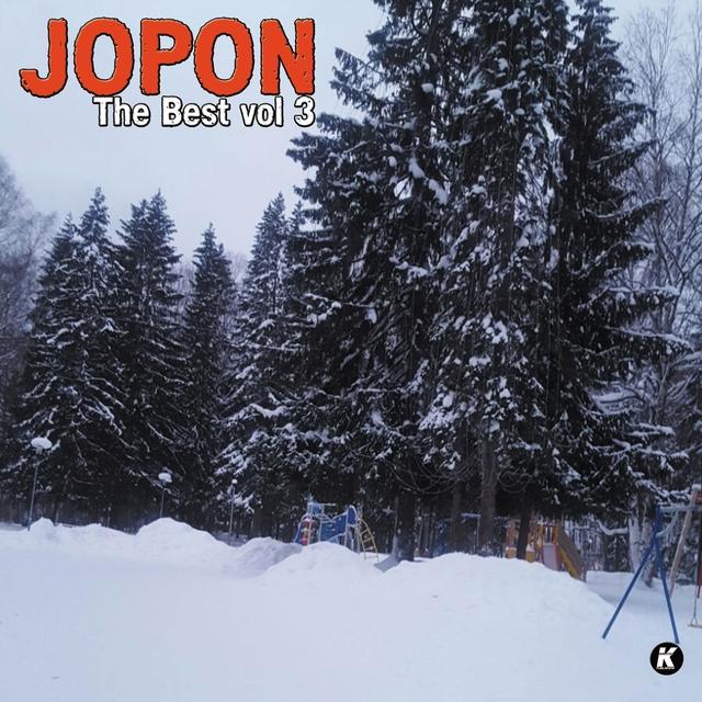 JOPON THE BEST VOL 3
