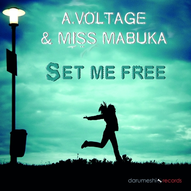 Set Me Free Ep