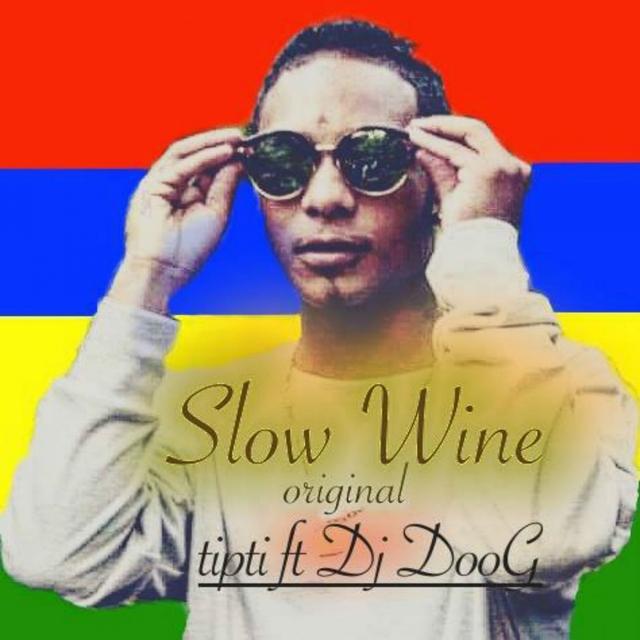 Slow Wine Gyal