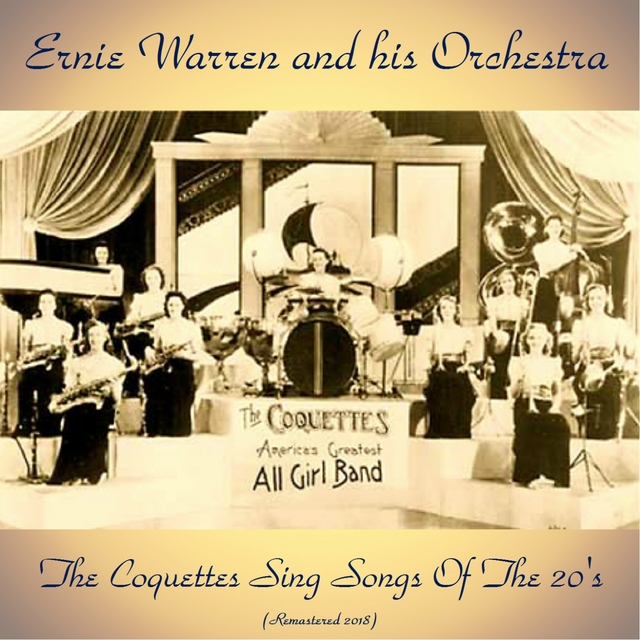 The Coquettes Sing Songs Of The 20's