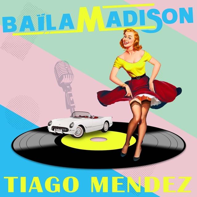 Baïla Madison