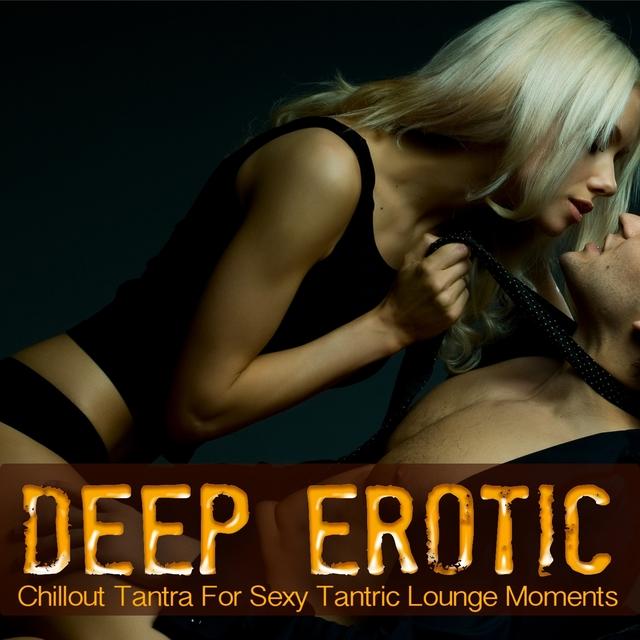 Couverture de Deep Erotic