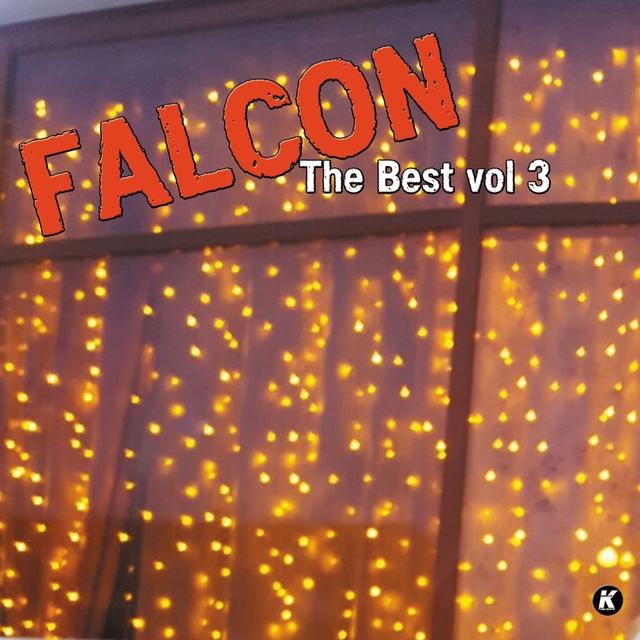 FALCON THE BEST VOL 3