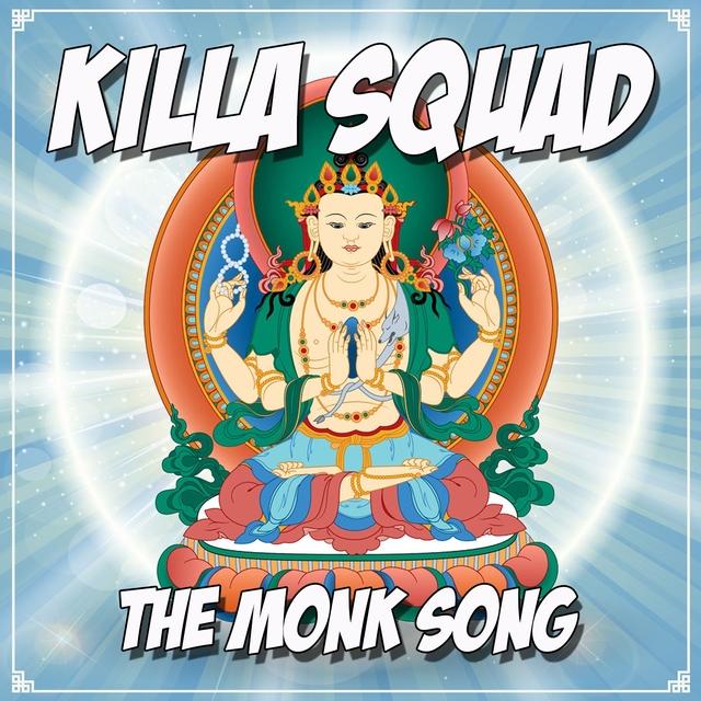 Couverture de The Monk Song
