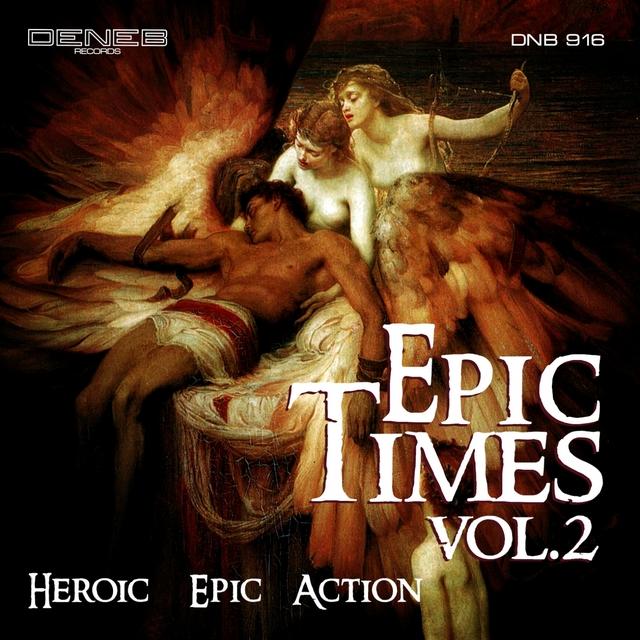 Epic Times, Vol. 2