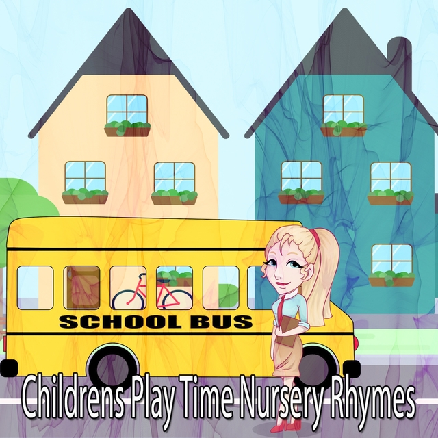 Childrens Play Time Nursery Rhymes