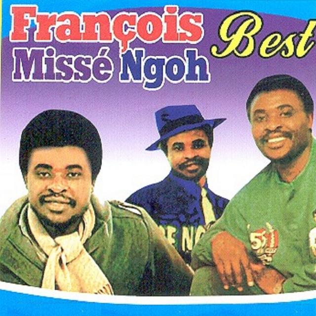 Best of Misse Ngoh François