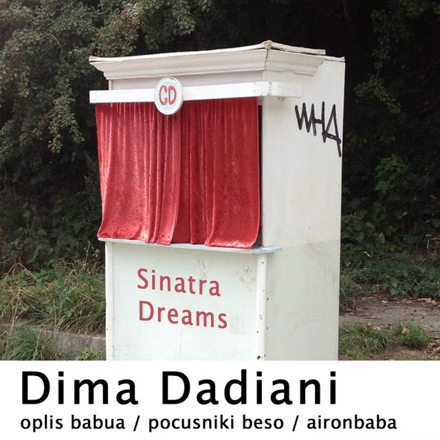 Sinatra Dreams