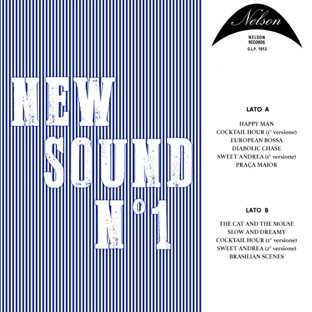 New Sound N°1