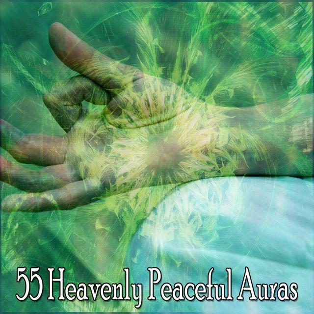 55 Heavenly Peaceful Auras