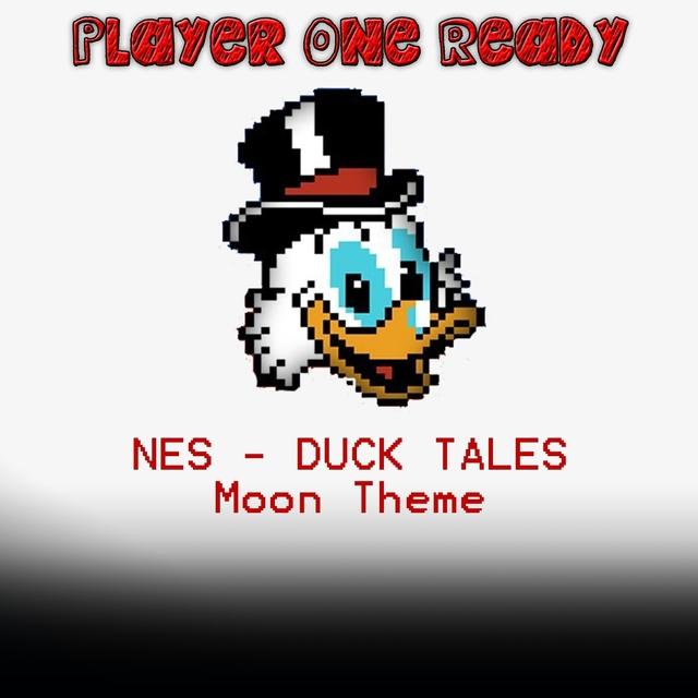 Nes - Duck Tales