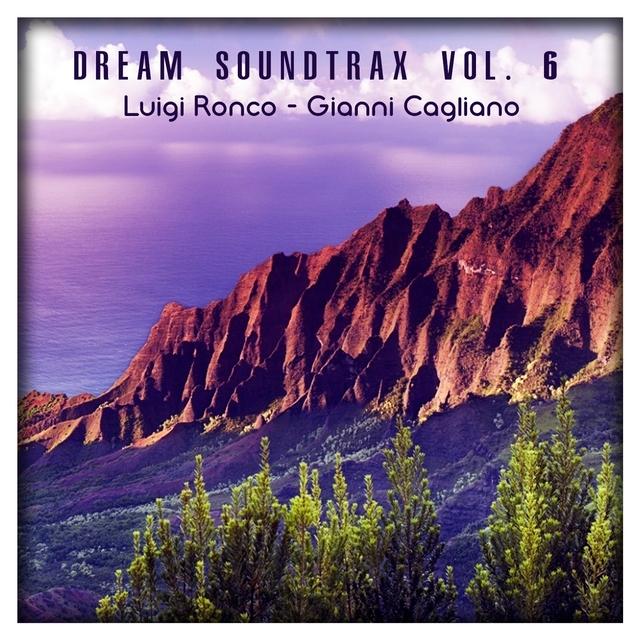 Dream Soundtrax, Vol. 6