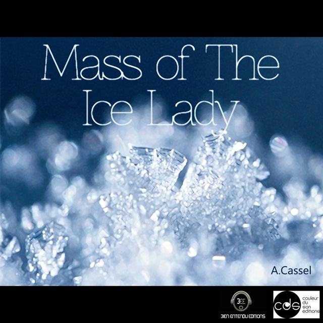 Mass of the Ice Lady