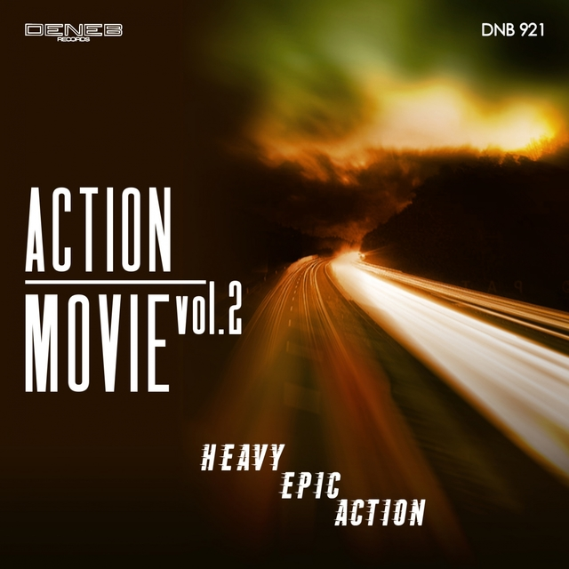Action Movie, Vol. 2