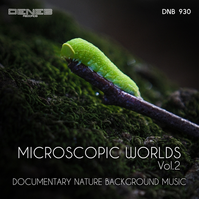 Microscopic Worlds, Vol. 2