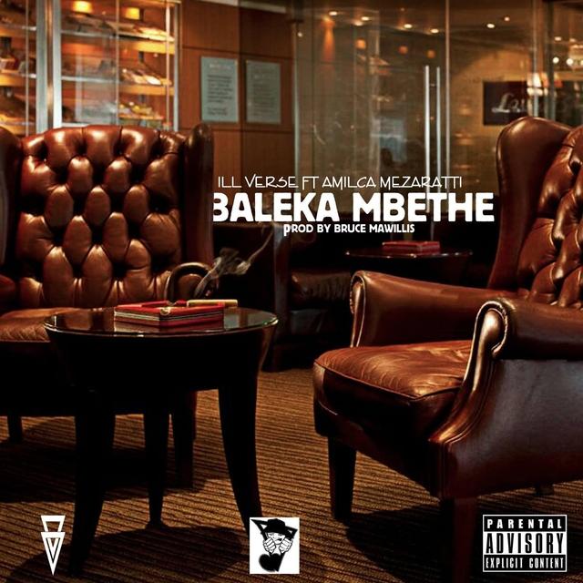 Baleka Mbethe