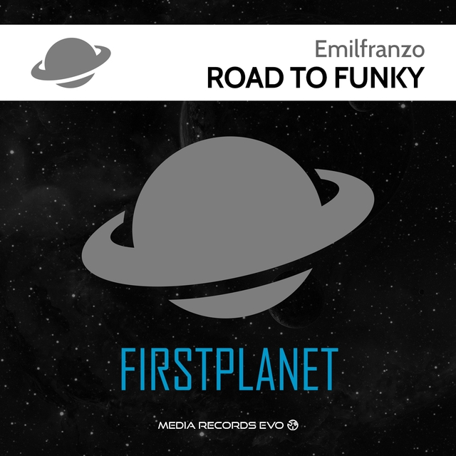 Road to Funky