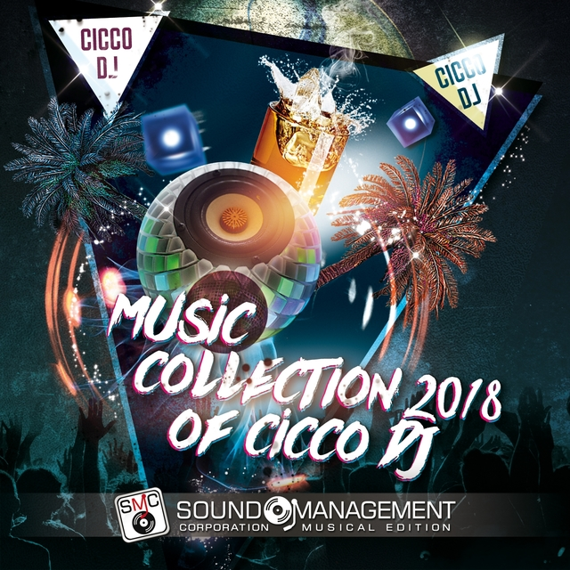 Music Collection 2018
