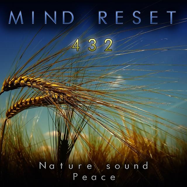 Nature sound: peace