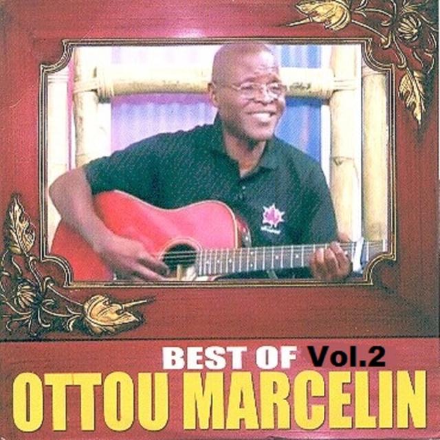 Best of Ottou Marcelin, Vol. 1
