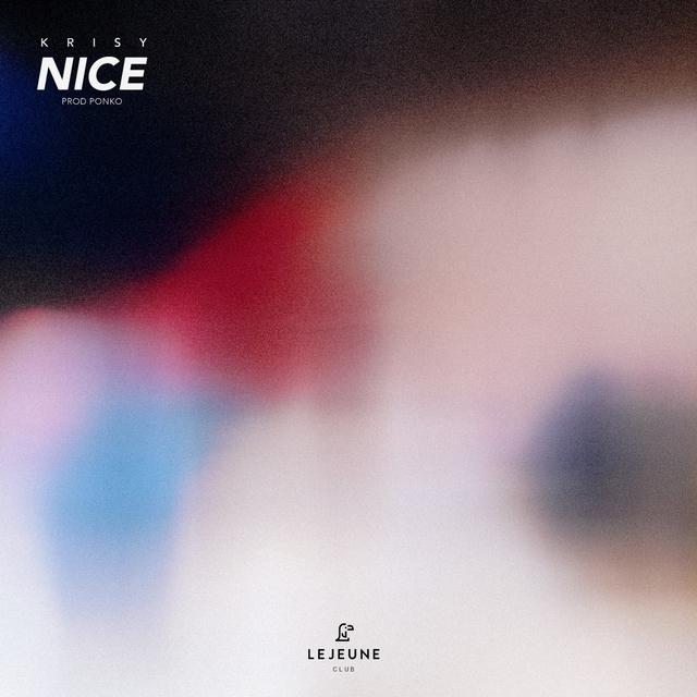 Couverture de Nice